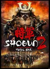 Total War: Shogun 2 Region Free PC KEY (Steam)