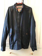 Ben Sherman Jacket Mens Size L Blue