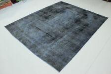 Tapis vintage/rétro pour la maison en 100% laine de 250 cm x 300 cm