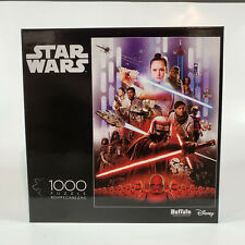 Buffalo Games Disney Star Wars The Rise Of Skywalker 1000 Pc Puzzle