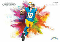 2020 Football Hobby Box Mixer Prizm & Obsidian Hobby Random Team Break