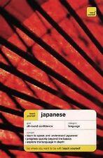 Teach Yourself Japanese Complete Course, Helen Ballhatchet~Stefan Kaiser, Accept