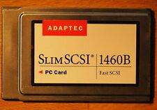 PCMCIA  PC-Card Adapter für SCSI Laufwerke