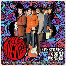 The Avengers - Everyone's Gonna Wonder - Complete Singles....Plus (NEW CD)