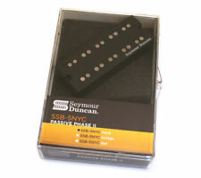 Seymour Duncan 5-string NYC Soapbar (EMG DC 40 Size) Bass Neck Pickup 11405-50