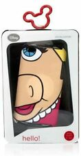 Disney Soft Touch Hard Case for iPod Touch 4G - Miss Piggy