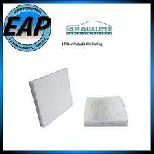 For Hyun Azera Santa Fe Sonata Magentis Optima AC A/C Cabin Fresh Air Filter NEW