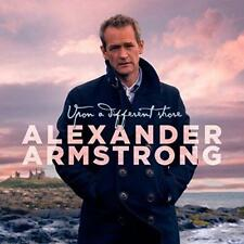 Alexander Armstrong - Upon A Different Shore (NEW CD)