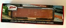 HO Atlas Evans 53ft Double Plug Door Boxcar Louisville, New Albany & Corydon NEW