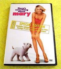 There's Something About Mary ~ New Dvd Movie ~ 1998 Ben Stiller Comedy