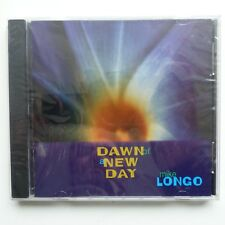 MIKE LONGO Dawn of a new day  CAP 927 CD