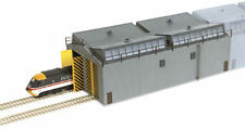 Train Shed Unit - OO/HO building kit - Peco LK-80 - free post