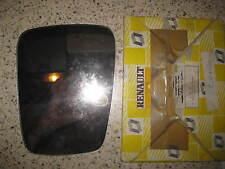 Nouveau porte miroir en verre - 7701031999-FITS: RENAULT 5 EXTRA & Express Van