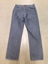 Mens Duck And Cover Jeans - W32 L32 - Navy Wash - Great Condition