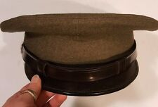 WW2 USMC Enlisted Man Service Hat