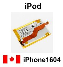New Apple ipod Touch 3rd Gen 3G Battery Replace Canada