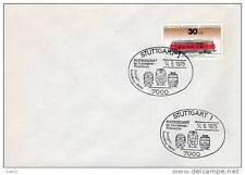 Partnerschaft der Eisenbahner philatelisten - Jumelage philatélique ferroviaire