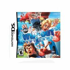 Wipeout 2 (Nintendo DS, 2011)