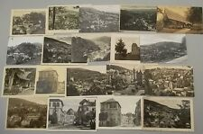 Lot 19 Karten aus Sonneberg [Sammlung Postkarten Ansichtskarten]