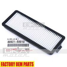 88921-50010 Lexus 01-06 LS430 Genuine OEM A/C Charcoal Cabin Air Refiner Filter