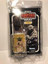 Star Wars Black Series 40th Anniversary Empire Strikes Back Yoda