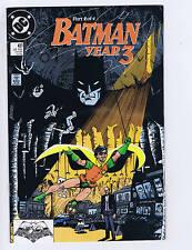 Batman #437 DC Pub 1989