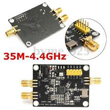 35M-4.4GHz PLL RF Signal Origin Frequency Synthesizer ADF4351 Development Board
