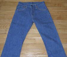 LEVIS 507 Jeans pour  Homme   W 27 - L 32 Taille Fr 36 (Réf # M079)