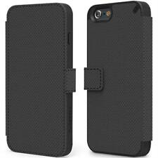 PureGear Apple iPhone 6S Plus Credit Card Folio Case W/ Convertible Kickstand