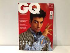 Revista Magazine GQ España - Nº 248 Noviembre 2018 - Español - For Collectors