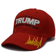 444afe4894e0d US STOCK Donald Trump 2020 Keep Make America Great Again Cap Embroidered  Red Hat