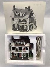 "Dept 56 New England Village ""Captain'S Cottage"" Retired #59471 by Department 56"