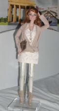 2012 Fashion Royalty World On A String Eugénia Nude