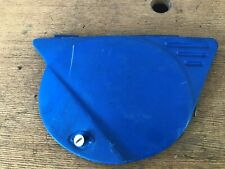 74 yamaha mx-175  right side panel oem, 402-21721-00-00,mx -125,yz-125