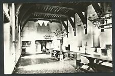 Slot Loevestein  Ridderzaal