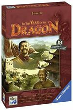In the Year of the Dragon - New 10th Anniversary Edition - Board Game - New
