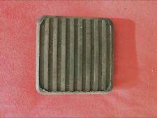 Wolseley 15/60 24/80 16/60 Auto Automatic  Brake  Pedal Rubber Pad
