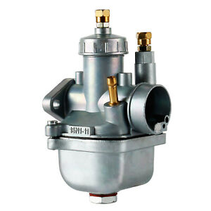 Carburateur 21mm 16N1-11 Pour simson S50 S51 S70 Type de Rda Mza 16N1