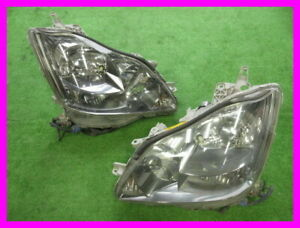 Toyota Crown /athlete GRS181 182 183 184 2003/12~2008 head lights HID /With AFS