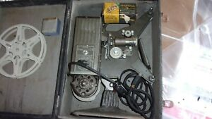Keystone Model CC 16 Vintage Movie Projector
