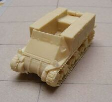 MGM 080-131 1/72 Resin WWII US Tractor