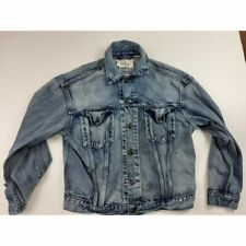 LEVIS MADE AND CRAFTED TYPE 1 JEAN JACKET SZ M