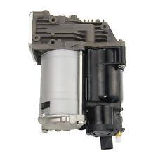 BMW X5 (E70) 3.0L 4.4L 2007-2013 OEM Quality Air Suspension Air Compressor Pump