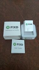 Fixd OBD-2 Car Health Monitor & Diagnosis Tool (We Ship to Canada for 11.50USD)
