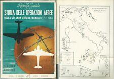 Gentile_STORIA delle OPERAZIONI AEREE nella seconda Guerra Mondiale_II ed. 1956*