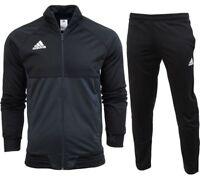 adidas Tiro 17 Fußball Sport Design Profi Trainingsanzug Fitness