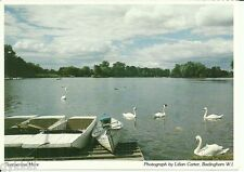 Judges Ltd Printed Collectable Suffolk Postcards