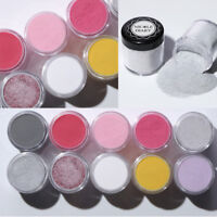 NICOLE DIARY Nail Dipping Powder Acrylic Powder Dust Fruit Theme Nail Decoration