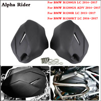 Cylinder Head Engine Guards Protector Cover For BMW R1200GS R1200RT / R LC ADV