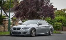 BMW E93 335i - 430+ bhp show car with Airlift Performance and Rotiform alloys